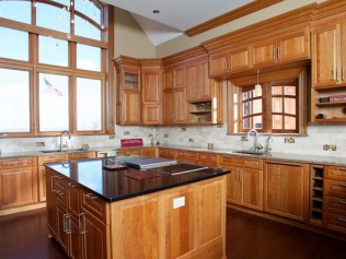 New Construction Cabinetry