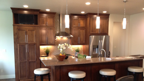 Remodeling Cabinetry
